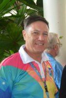 Tony Geraghty